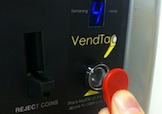 VendTag Cashless Vending Machine