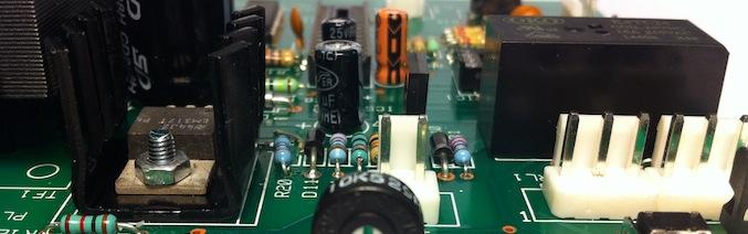 Electronics Control