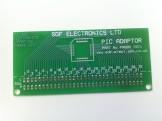 PICFit SMD Adaptor Board